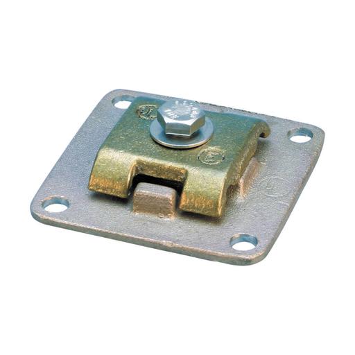 Mayer-Bonding Plate, Aluminum-1