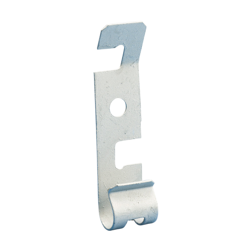"""Mayer-Cable/Conduit to Wire Clip, 14-2 to 10-3 MC/AC, 0.45""""–0.6"""" OD, #8–#12 Wire-1"""