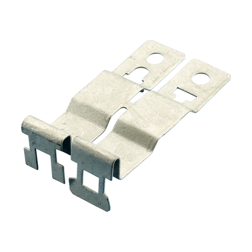 """Independent Support Clip, 15/16"""" T-Grid, 0.563"""" Screw"""