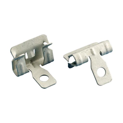 """Mayer-Hammer-On Flange Clip, Side Mount Spring Steel, 1/8""""–1/4"""" Flange-1"""