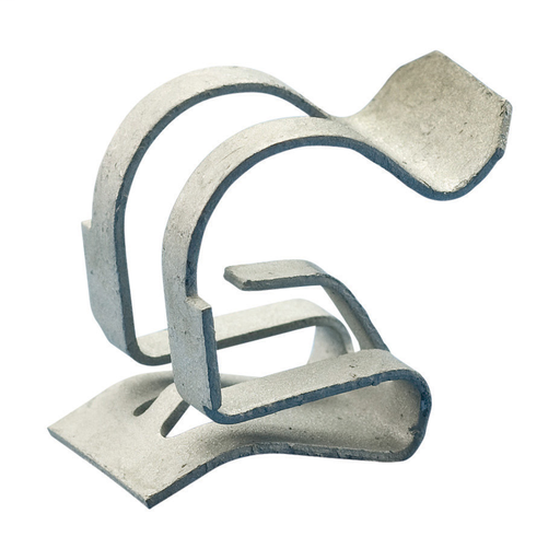 Mayer-MC/AC cable to metal stud clip, 14-2 to 12-3 MC/AC-1