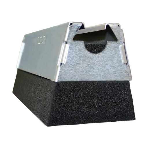 """Mayer-Rooftop Pyramid 50 Foam-Based Support, EG, 4""""-1"""