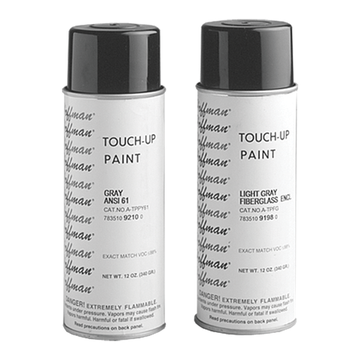 Mayer-Touch-Up Paint, High Solids Gray-1