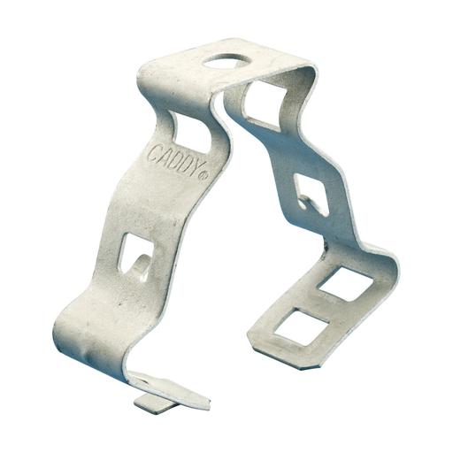 "Mayer-Conduit Clip for 1/2-3/4"", 18-30 mm-1"