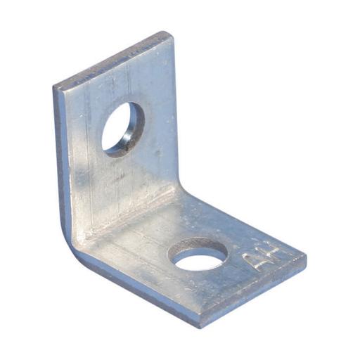 "Mayer-Angle Bracket 0.25"" (6.3 mm) Holes-1"