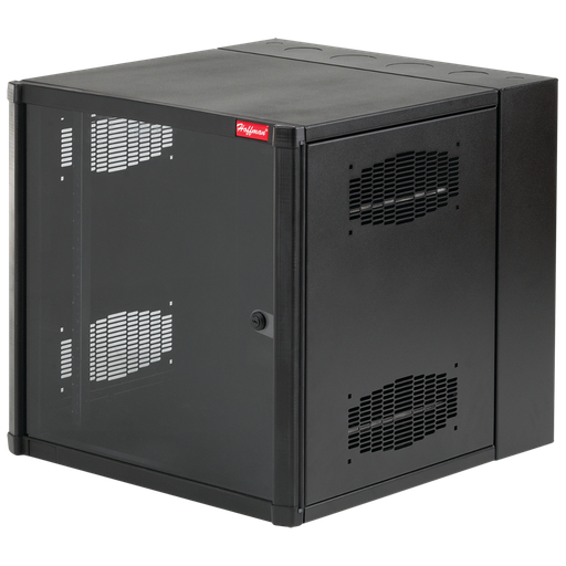 AccessPlus Double-Hinge, Type 1, 60.00x24.00x18.00, Black, Steel, Window