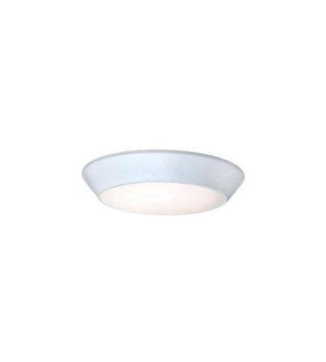 "MAXIM 87615WTWT Convert LED Flush Mount 15 WATT 8"""