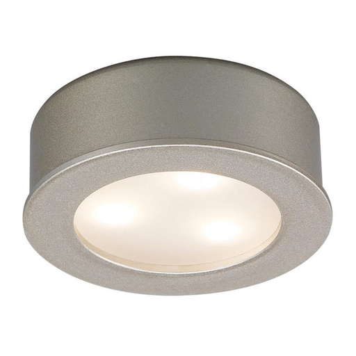 WAC HR-LED85-BK RND BUTTON LIGHT