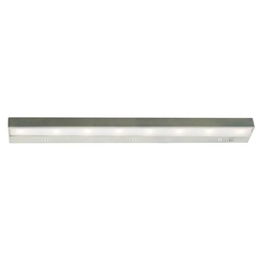 WAC BA-LED8-27-SN 24IN LTG BAR