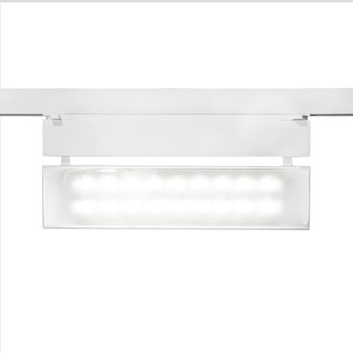 WAC WTK-LED42W-27-WT 43W 120V LT FX - 2700K