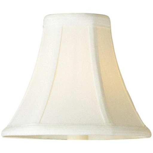 "MAXIM SHD123WH Wheat 6"""" High Light Shade 3"" x 7"" x 6"""