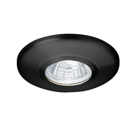 WAC HR-1136-BK LV MINI DNLT UNIT LIGHT MR11