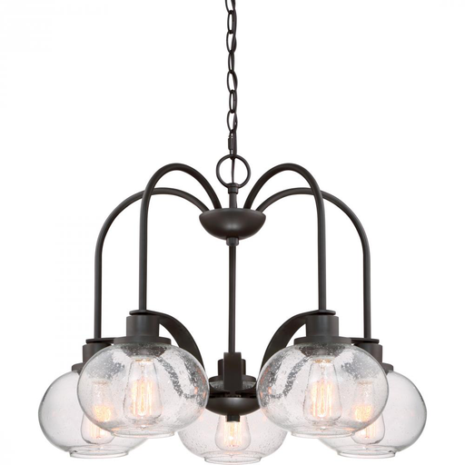 QUO TRG5105OZ TRILOGY DINETTE CHANDELIER