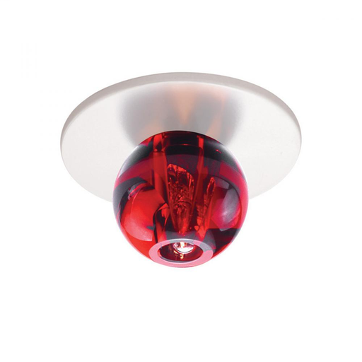WAC DR-G352-RD RED JEWEL