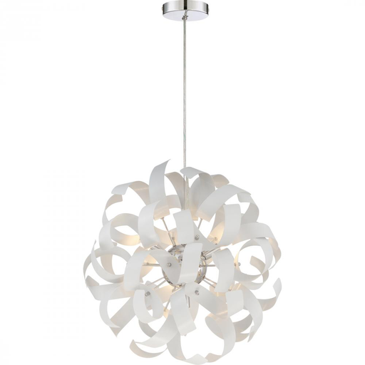 QUO RBN2817W RIBBONS PENDANT