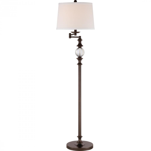 QUO Q1634FPN FLOOR LAMP
