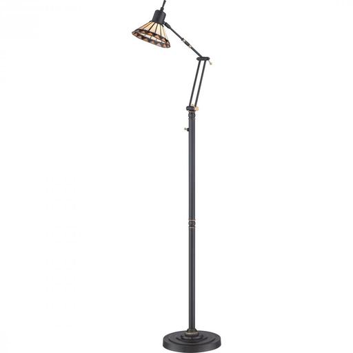 QUO TF9152ZLED 1LT 5W FLOOR LAMP