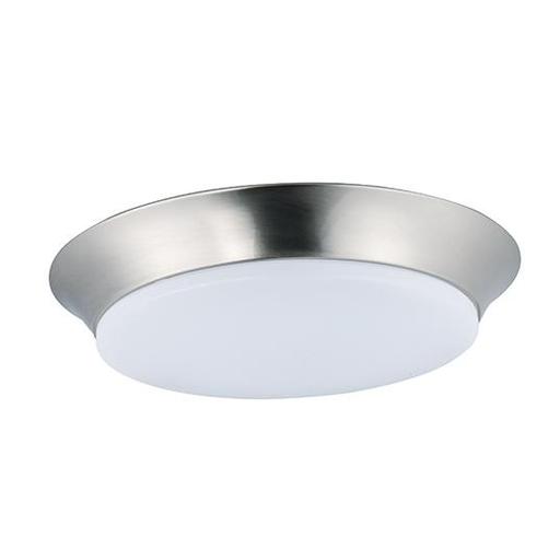 MAXIM 87599WTSN Profile EE LED Flush Mount