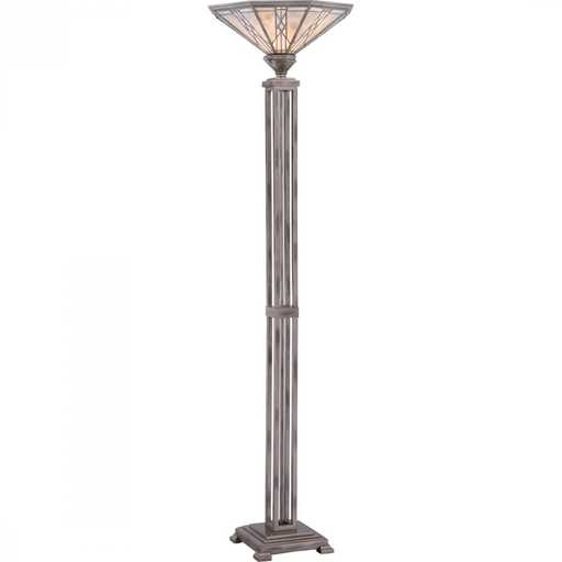 QUO MCCS9470AS CYRUS FLOOR LAMP