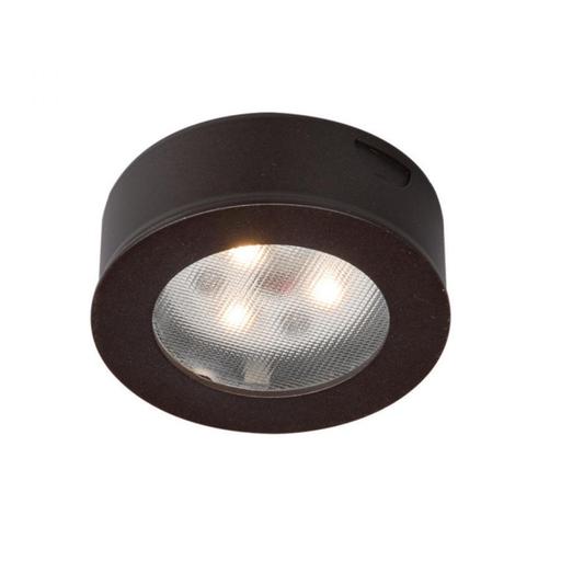 WAC HR-LED85-DB RND BUTTON LIGHT