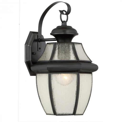 QUO NY8409K ( DISCONTINUED ) NEWBURY OUTDOOR LANTERN