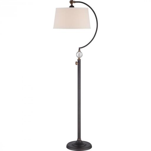 QUO Q1893FOI FLOOR LAMP