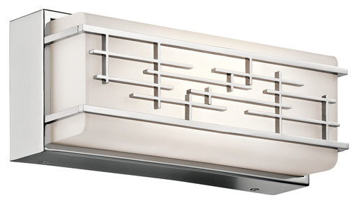 KIC 45828CHLED LINEAR BATH 12IN LED