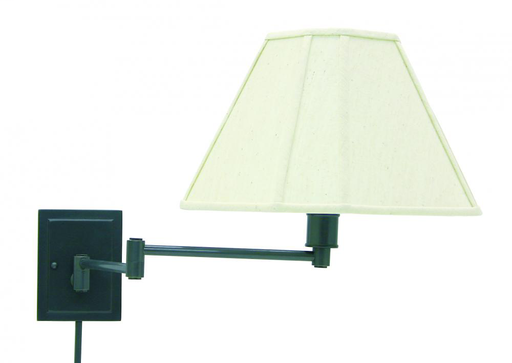 HOT WS16-91 WALL MOUNT SWING LAMP OIL RUBBED BR 1-100 MED