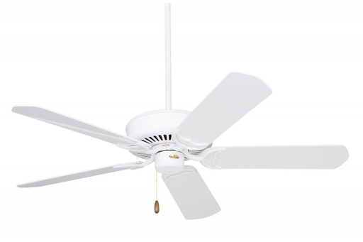 "EMN CF755WW WHT 52"" CEIL FAN"