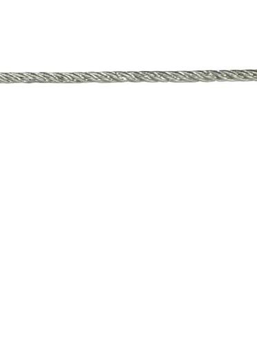 TECH 700KLABAREC KL-BARE CABLE,TIN-PLATE,PER FT