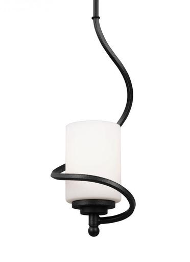 SEG 6125201-839 1 LIGHT MINI-PENDANT