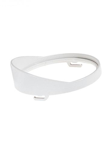 SEG 9451-15 LX DISK LIGHT EYELID-WHITE
