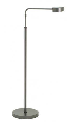 G400-GT Generation Adjustable LED Floor Lamp in Granite