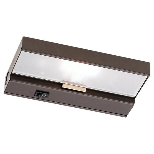 SEG 98021-71 ONE LIGHT HALOGEN UNDERCABINET