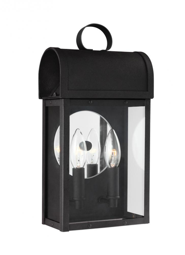 SEG 8614802-12 2 LIGHT OUTDOOR WALL LANTERN
