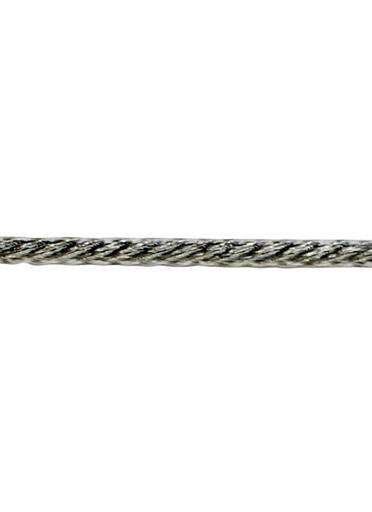 TECH 700KLAINSCL KL-INSULATED CABLE,CLR,PER FT