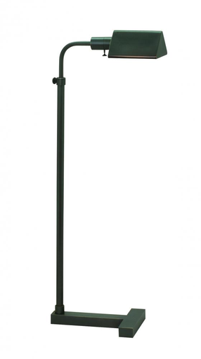 HOT F100-OB FAIRFAX ADJUSTABLE PHARMACY LAMP IN OIL RUBBED BRONZE