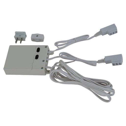 SEG 98175-15 ELEC TRANSFORMER 60W LOW VOLT