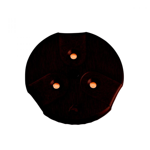 KIC 12319BRZ DESIGN PRO LED DISC 3000K 24V