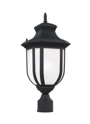 8236301-12 One Light Outdoor Post Lantern
