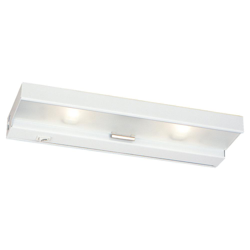 SEG 98022-15 TWO LIGHT HALOGEN UNDERCABINET