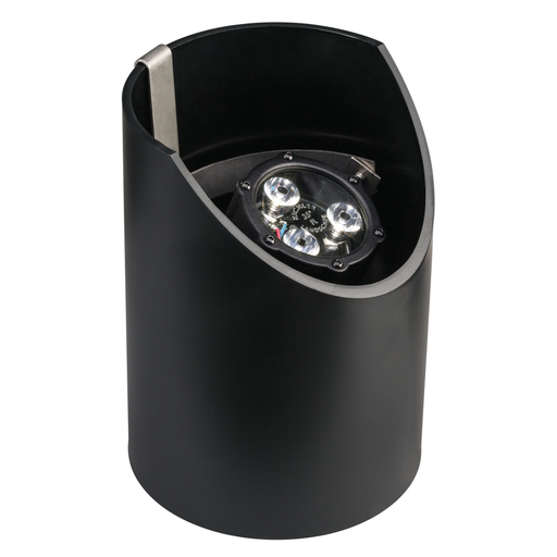 KIC 15768BKT 4.5W 35 DEGREE LED WELL LIGHT