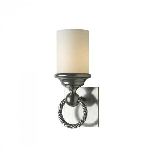 HUF 205970-82-G160 DIRECT WIRE WALL SCONCE WITH GLASS OPTIONS.