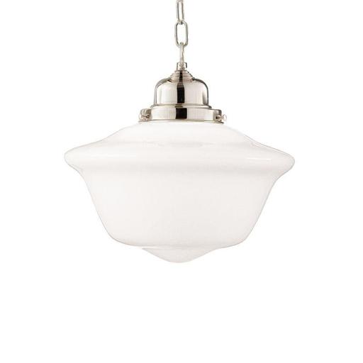 HDV 1615-PN 1 LIGHT PENDANT