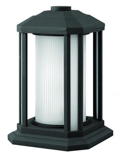 HNK 1397BK-LED 1LT 15W FIXTURE