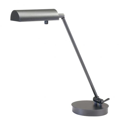 HOT G150-GT TABLE LAMP IN A GRANITE FINISH 1-50W GU10 BULB FULL RANGE DIMMER