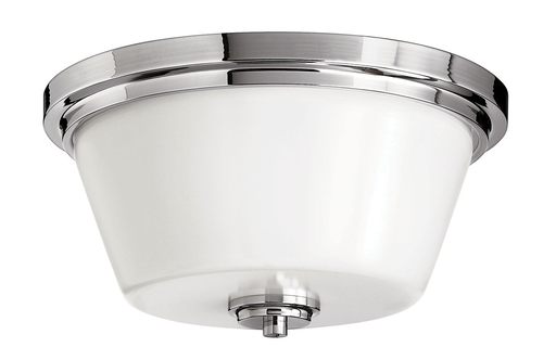HNK 5551CM 2-60W WALL FIXTURE