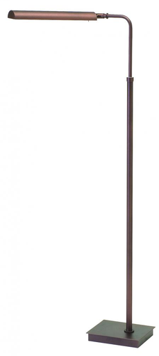 HOT G300-CHB GENERATION LED FLOOR LAMP IN A CHESTNUT BRONZE FINISH