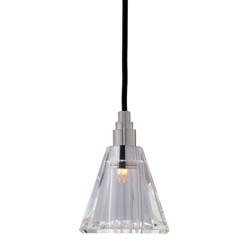HDV 3506-SN-B-003 1 LIGHT PENDANT