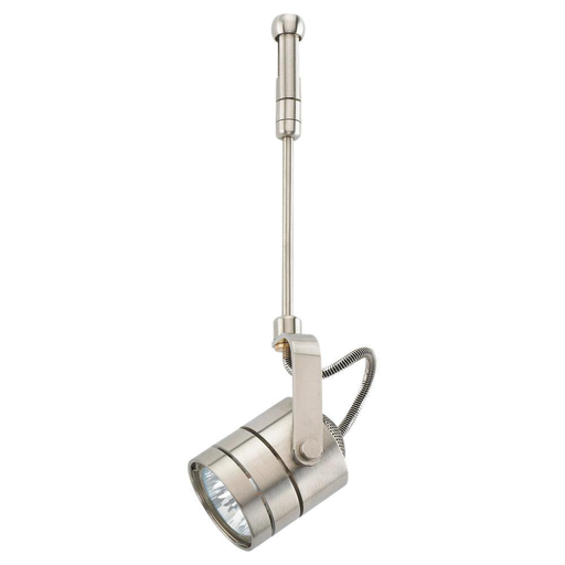 "SEG 95155-98 SPOT LIGHT W/6"" STEM W/RAIL"